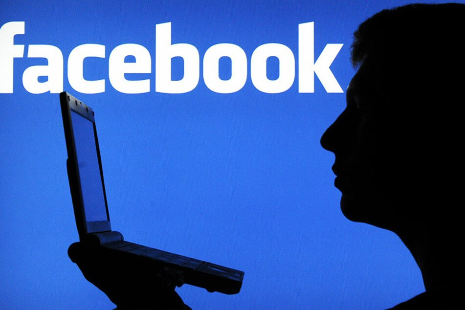 Facebook mit großen Problemen.