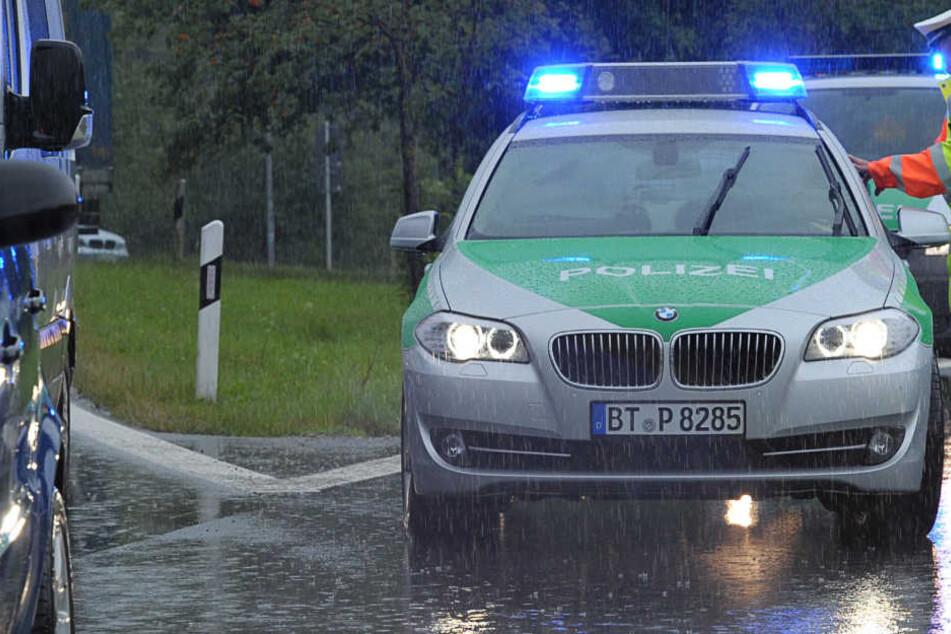 Die Polizei hat bei einer Kontrolle einen schrecklichen Fund gemacht. (Symbolbild)