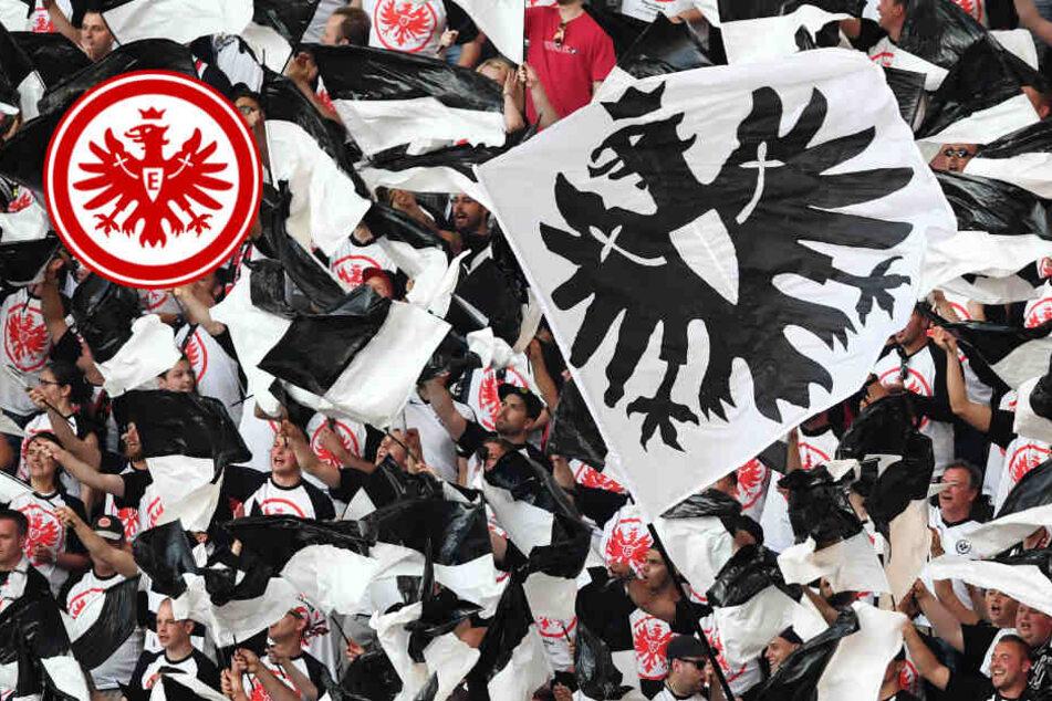 Europa League: So viele Fans reisen mit Eintracht Frankfurt zu Lazio Rom