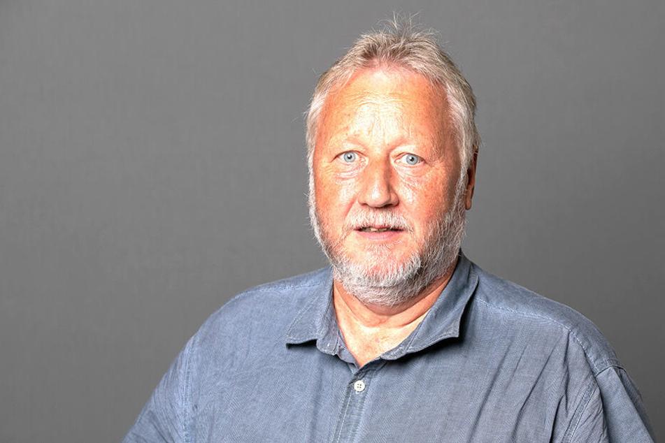 Stadtrat Franz-Josef Fischer will hingegen nicht für die Freien Wähler antreten.