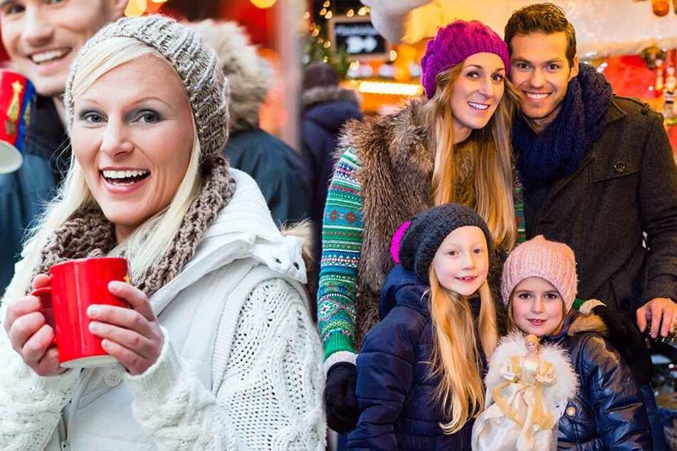 Besinnliche Highlights: Das ist in Sachsen zur Adventszeit los