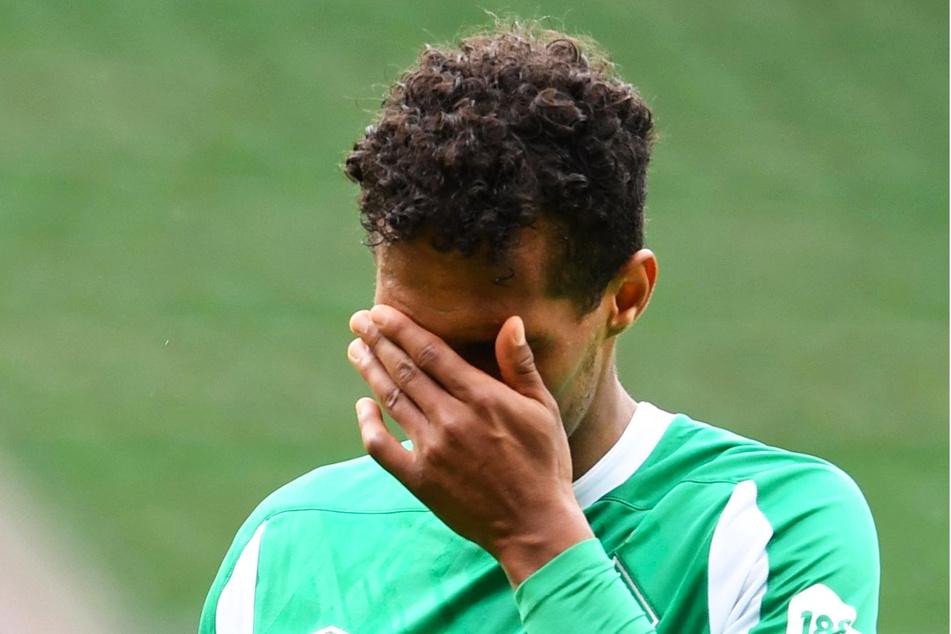 Theodor Gebre Selassie (34) verabschiedet sich ausgerechnet mit dem Abstieg nach seiner langen Karriere beim SV Werder Bremen in seine tschechische Heimat.