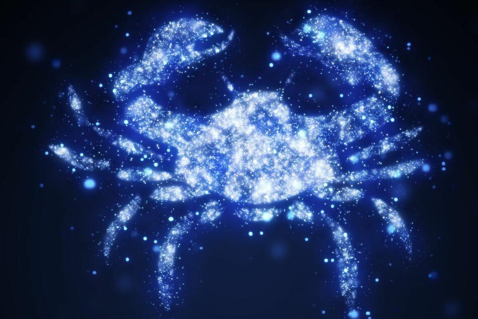 Wochenhoroskop Krebs: Deine Horoskop Woche vom 25.01. - 31.01.2021