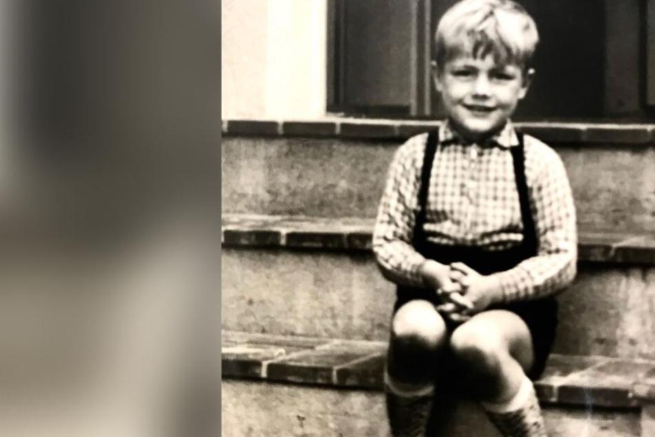 Dieser kleine Junge ist heute eine echte Musik-Legende!