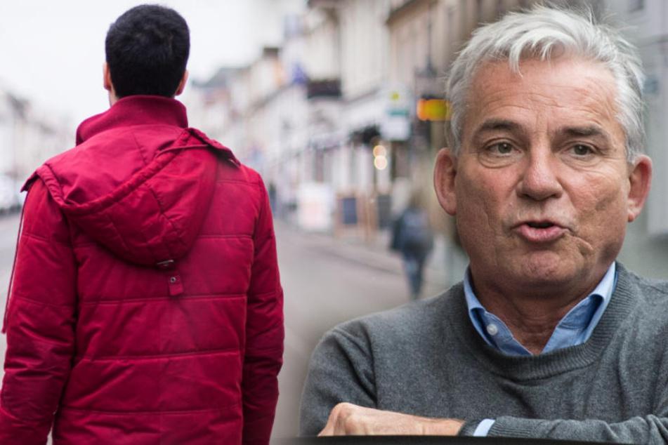 Innenminister Thomas Strobl plädiert für eine härtere Haltung gegenüber Abschiebungen. (Symbolbild)