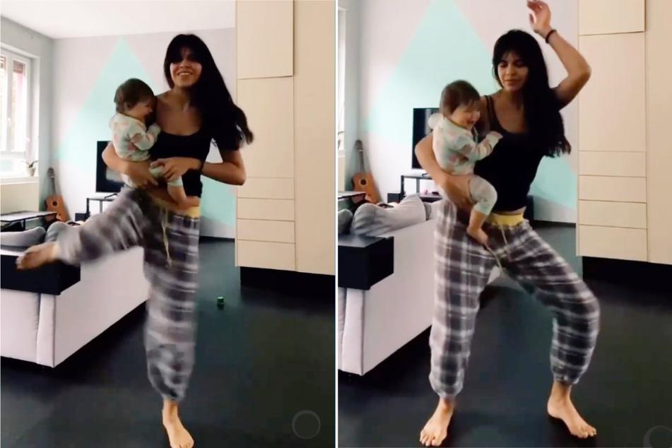 """""""Soooo süüüüüüß, die zwei!"""": Bruna Rodrigues' Fans lieben dieses Video"""
