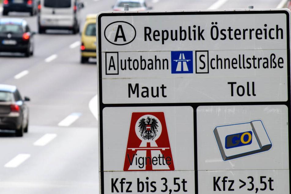 Die Maut entfällt auf fünf Autobahnabschnitten in Österreich. (Symbolbild)
