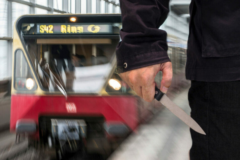 Ein Mann wurde von falschen Kontrolleuren angegriffen und verletzt. (Symbolbild)