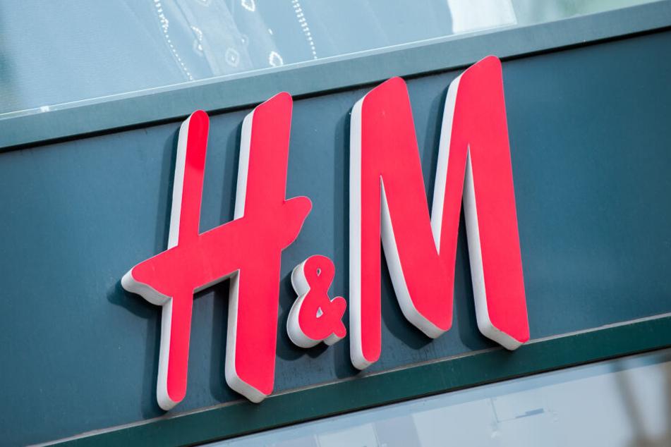 H&M bestreitet die Vorwürfe.
