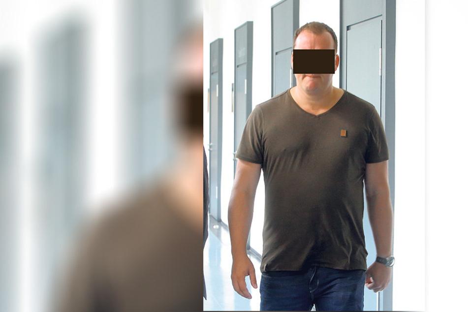Thomas M. (39) verkaufte falsche Codes für teure Software.
