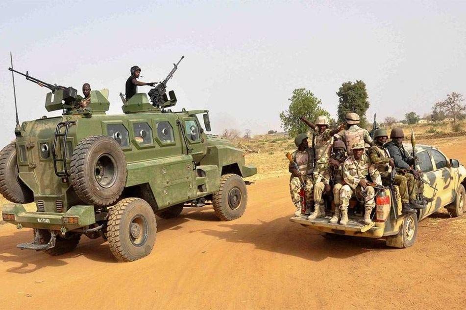 Borno und der Nordosten Nigerias sind Rückzugsgebiete der Islamisten und werden häufig von Anschlägen erschüttert. (Symbolbild)
