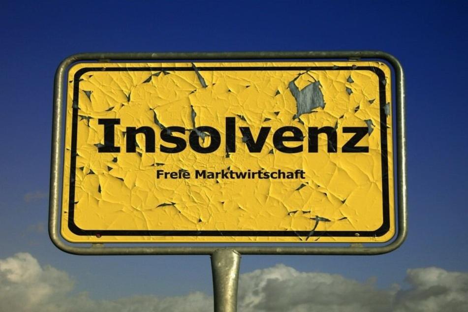 Insolvenzen sind zuletzt zurückgegangen. Doch wie wird sich das Ganze in Zukunft entwickeln?