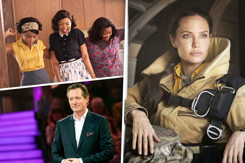 TV-Vorschau für den heutigen Sonntag: Pflichttermin, Geheimtipp, Flop