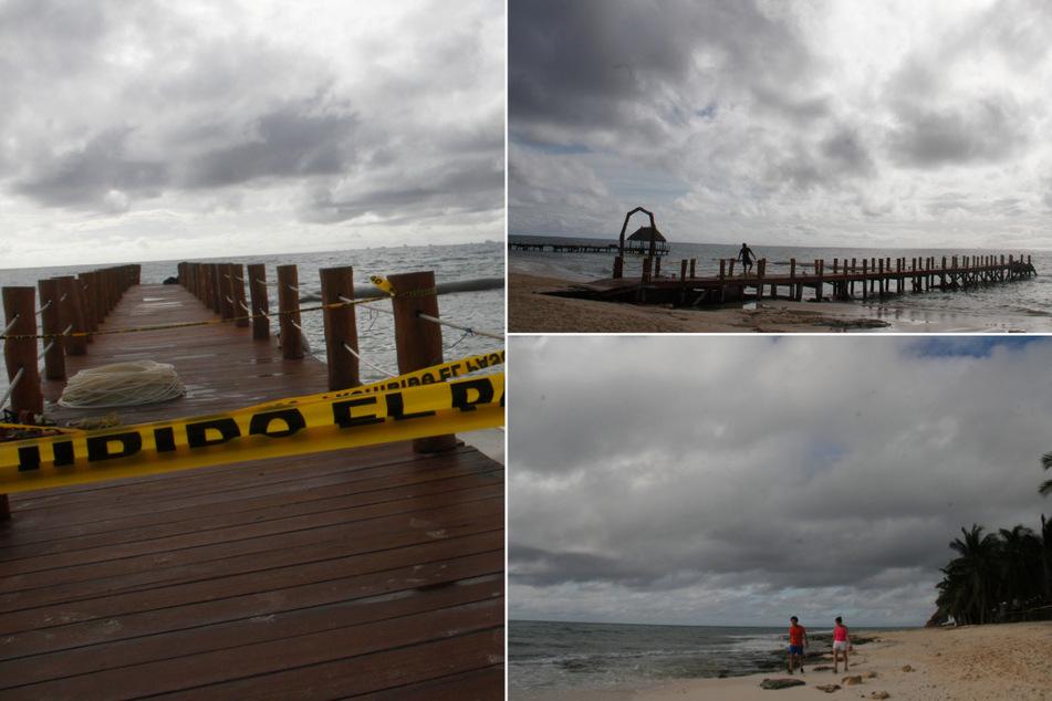 Bis zu 211 km/h! Gefährlicher Hurrikan nähert sich beliebter Urlaubsregion