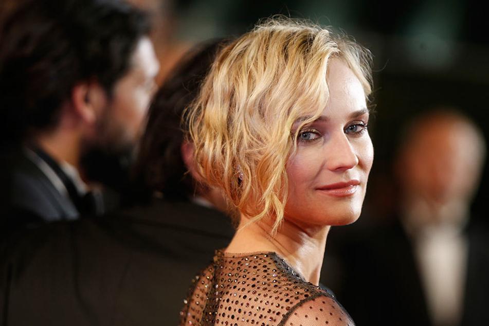Der 42-jährigen Schauspielerin geht es wie vielen Müttern: Ihr fehlt es an Schlaf.