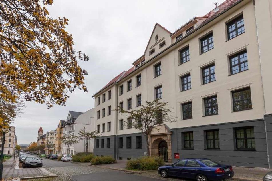 In die Grundschule Sonnenberg wurde am Wochenende eingebrochen.