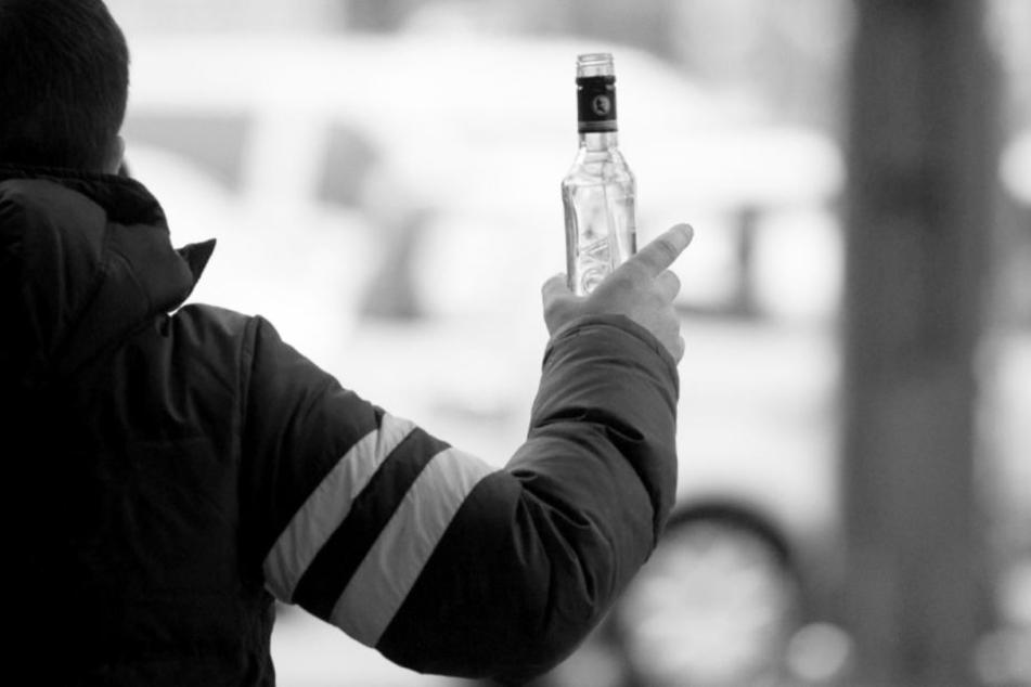 Der Mann hatte während des Verkehrsunfalls Alkohol und Kokain im Blut (Symbolbild).