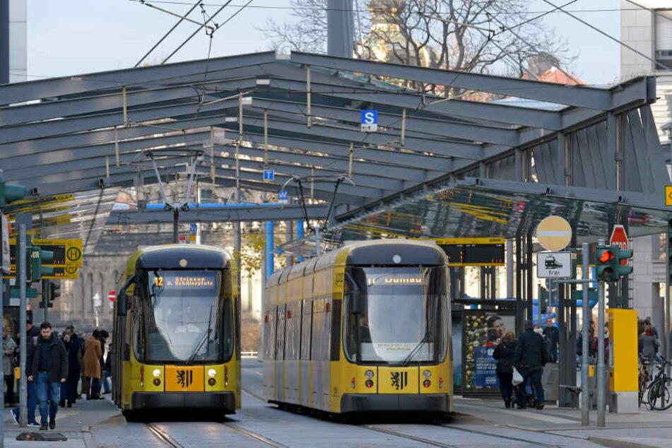 Dresdens Grüne wollen ein Bildungsticket für Schüler und Azubis.