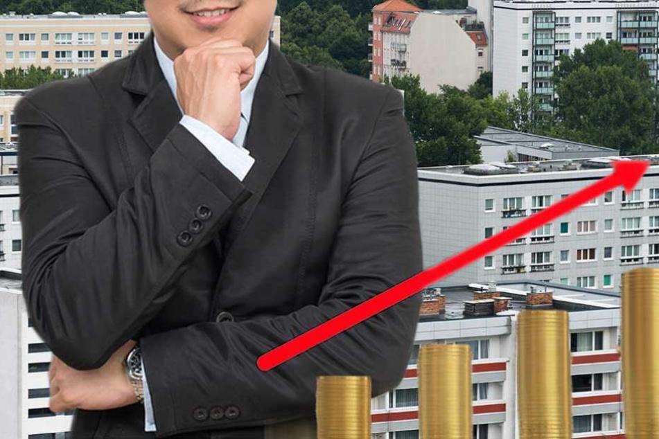 Nach Mega-Immobilien-Deal: Verdoppeln sich jetzt die Mieten?
