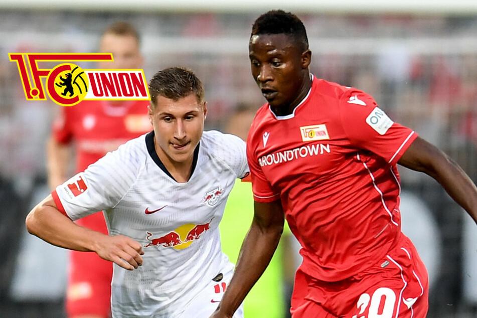 Abdullahi verlässt Union und kehrt zu Eintracht Braunschweig zurück