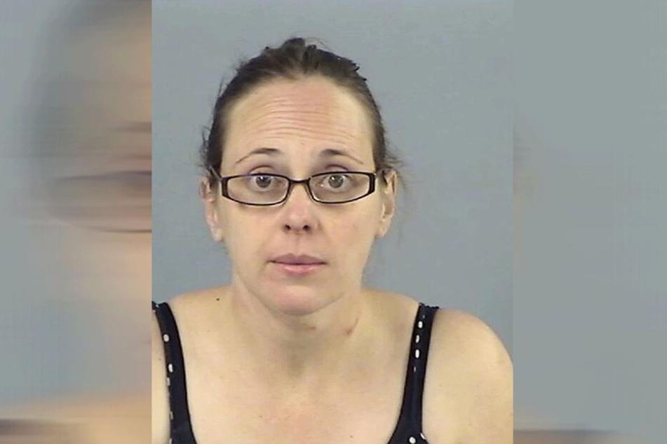 Claire C. (36) wurde des Mordes an ihrer Tochter schuldig gesprochen.