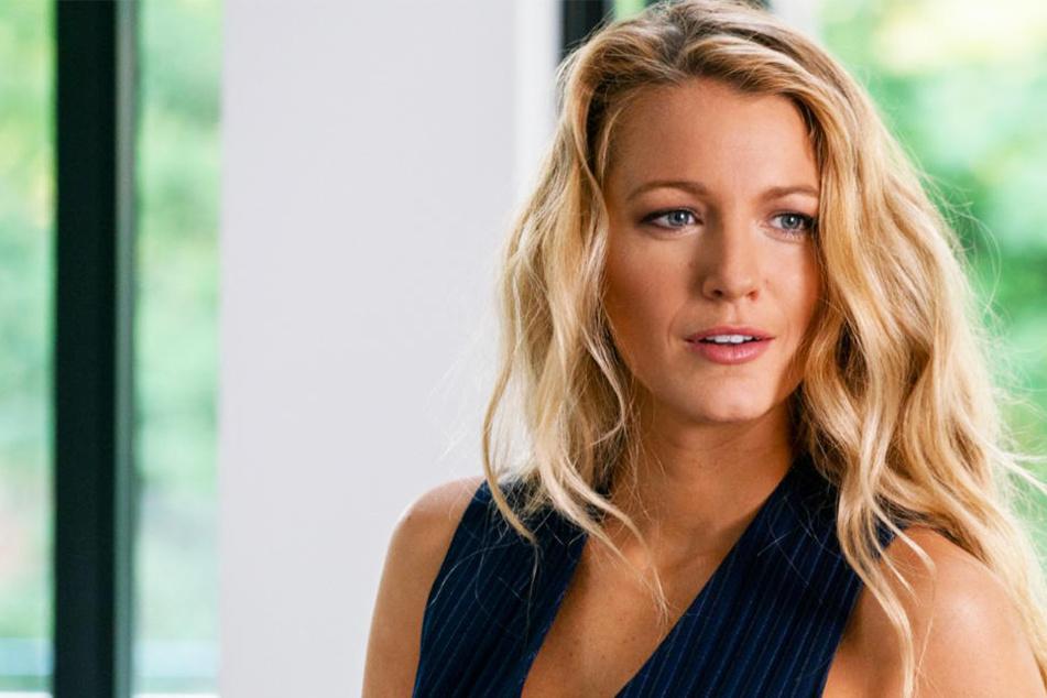 """Sexy, stylisch, smart: Blake Lively und Anna Kendrick mit """"Nur ein kleiner Gefallen"""" im Kino"""