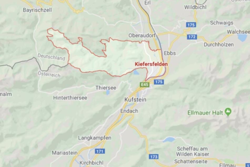 Die Bundespolizei konnte in Bayern einen europaweit gesuchten Mann bei einer Kontrolle verhaften.