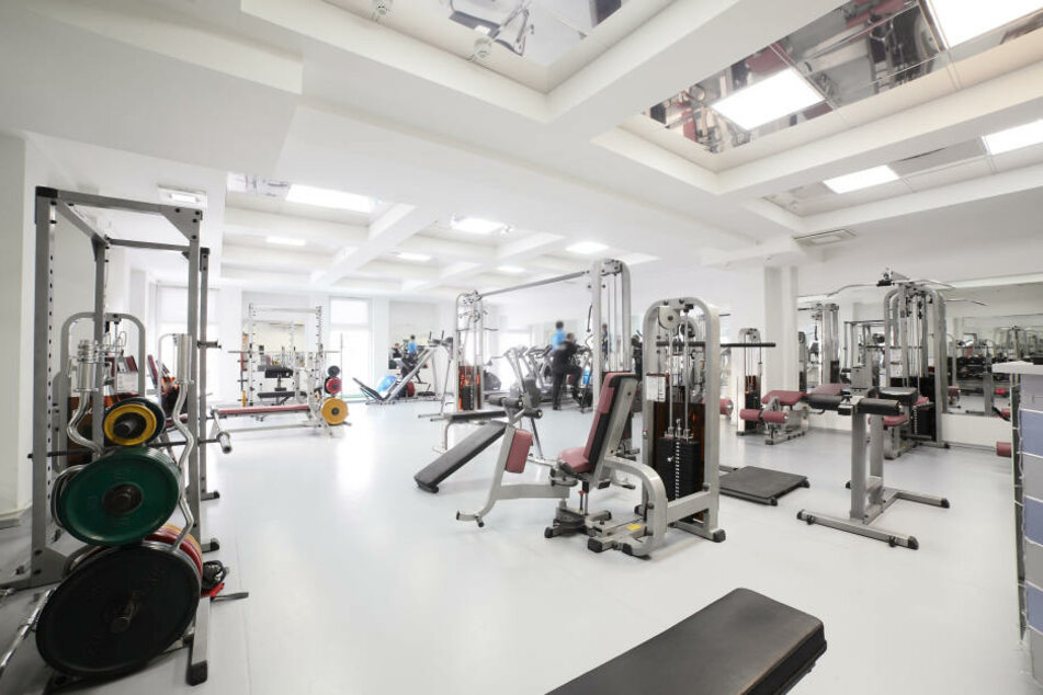 Streit im Fitnessstudio eskaliert: Neun Verletzte!