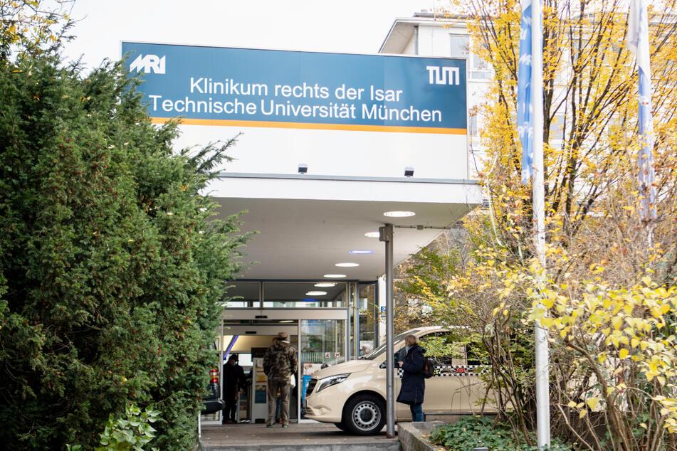 Das Klinikum rechts der Isar der Technischen Universität München: Hier begrüßt man die Idee der Krankenhausampel. (Archivbild)