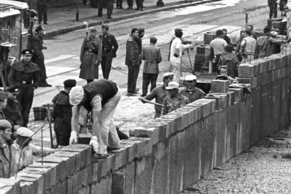 Mauerbau vor 57 Jahren: So gedenkt Berlin der DDR-Opfer der Teilung