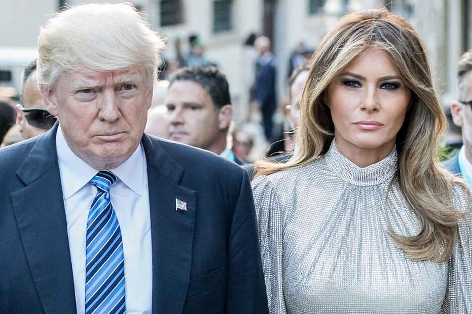 Scheidung und Russlandaffäre. Ist Trump am Ende?