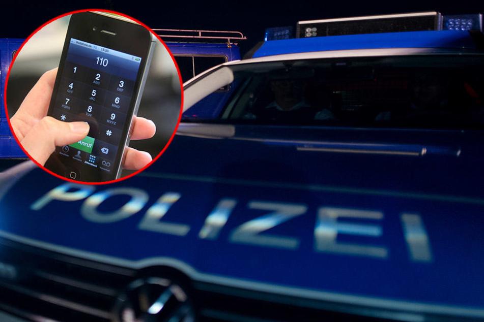 Mann ortet sein gestohlenes Handy und führt Polizei zu Diebeslager