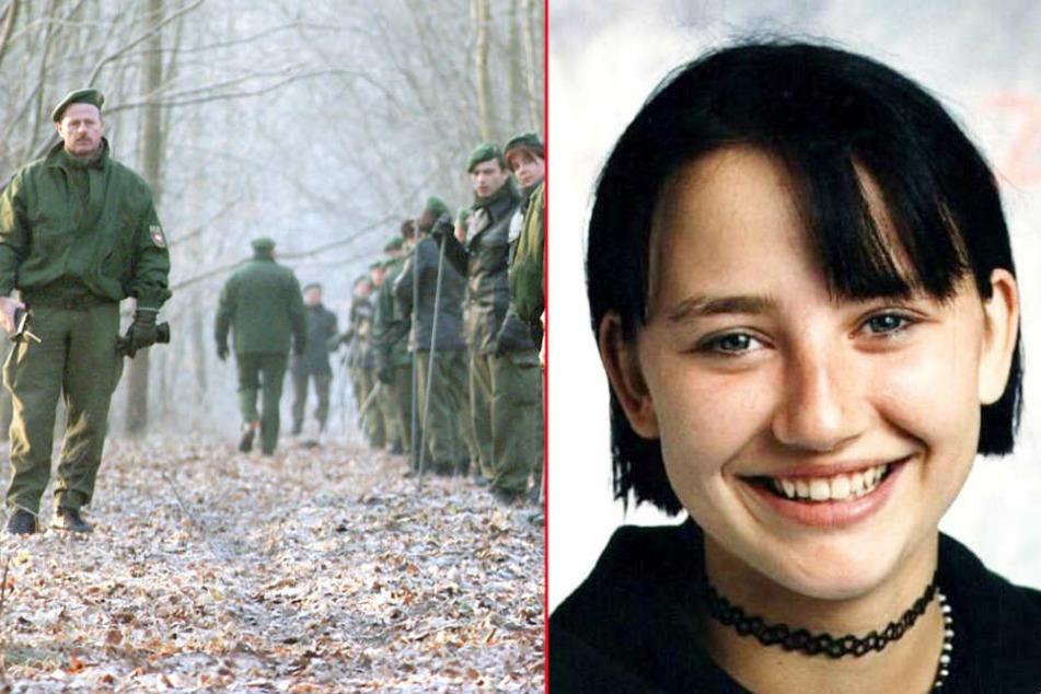 Wo ist Katrin Konert? Mädchen verschwand vor fast 18 Jahren spurlos