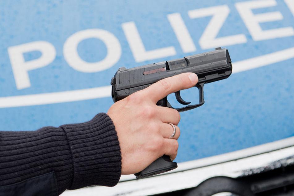 Muss bei den Dienstwaffen der Berliner Polizei Hersteller Heckler & Koch nachjustieren oder nicht? (Symbolbild)