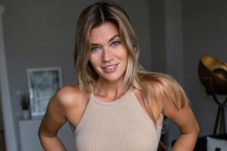 Nadine Klein (32) ging im letzten Jahr bei RTL auf die Suche nach der großen Liebe.