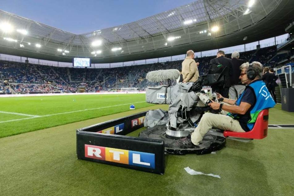 Kampf um TV-Rechte: RTL sichert sich komplette Europa League und neuen Wettbewerb