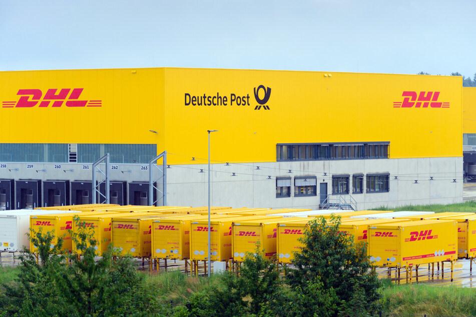 Deutsche Post DHL will mehr Güterzüge für Paket-Versand nutzen
