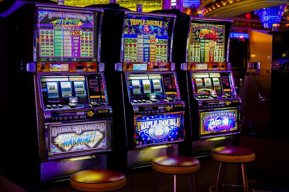 Spielautomaten Tipps Und Tricks Spielen Mit Strategie