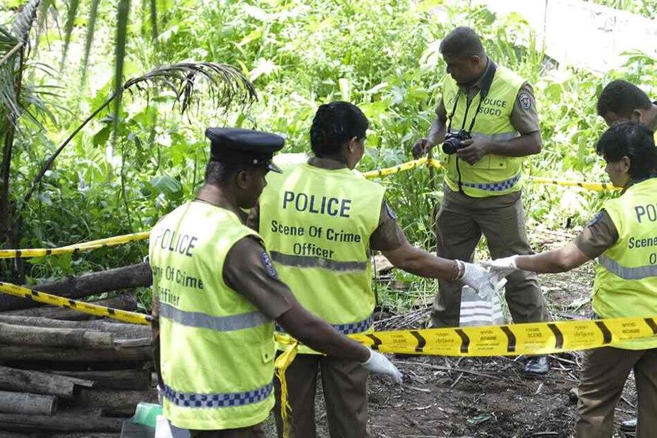 Sri Lanka: Erneute Explosionen in umstelltem Haus fordern 15 Todesopfer, darunter sechs Kinder
