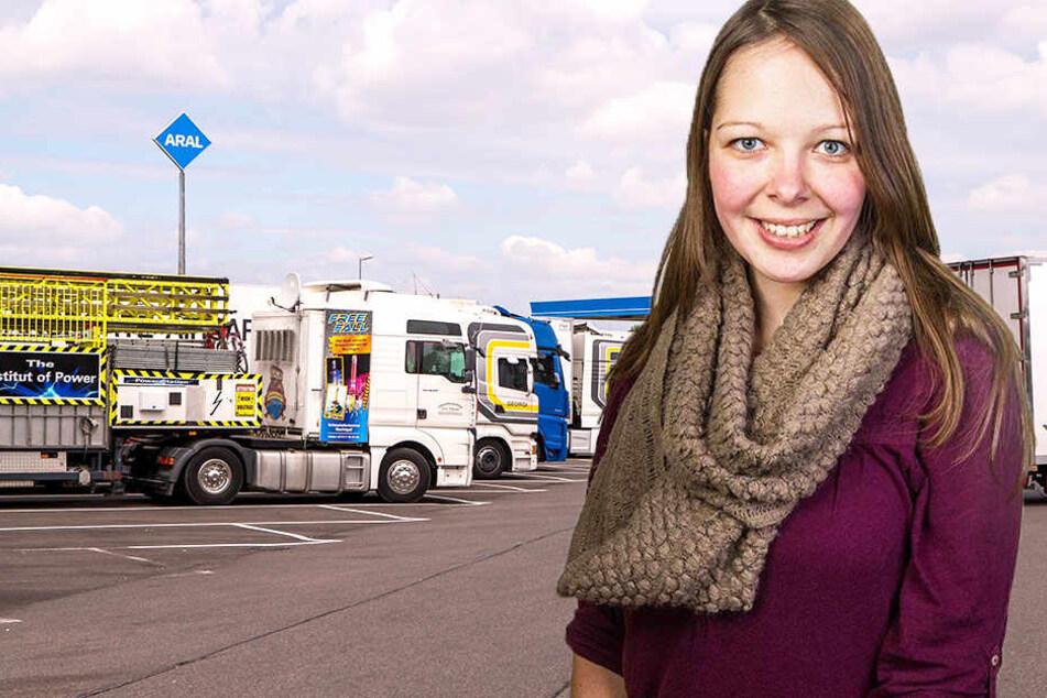 Vermisste Sophia (28) offenbar tot: Lkw-Fahrer in Spanien festgenommen
