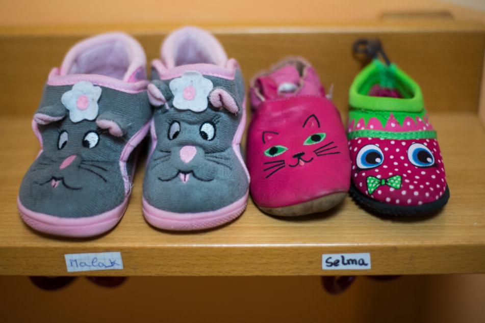 online store 0f61e 80a6d Achtung: Hersteller Ricosta ruft Kinderschuh-Modell zurück ...