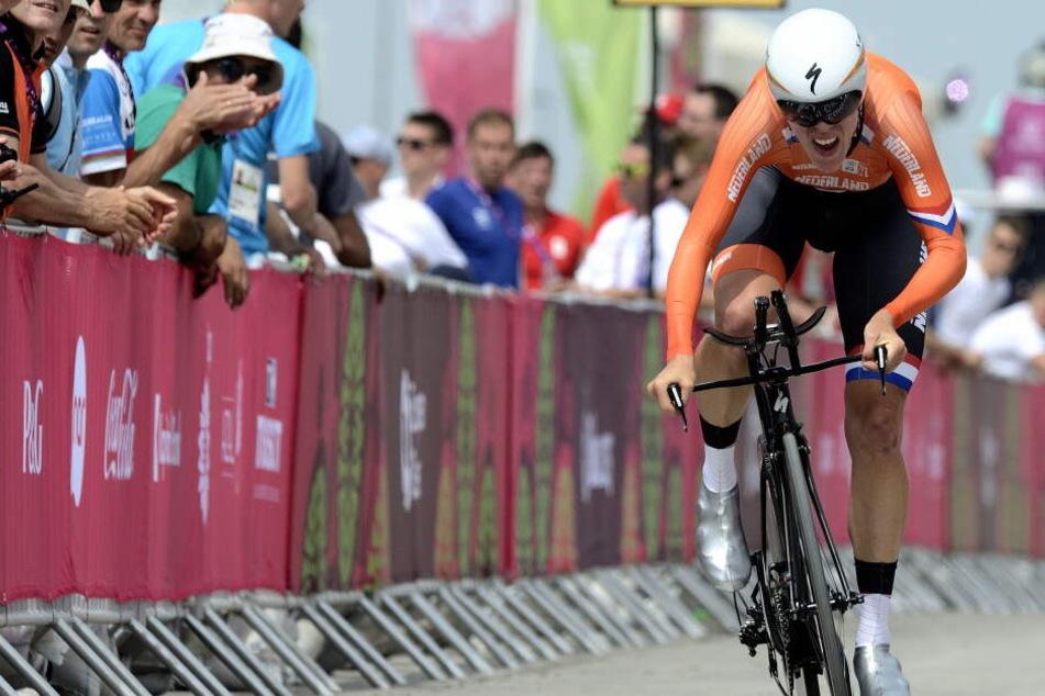 Während Tour! Rad-Star wird Rennrad aus Hotel geklaut