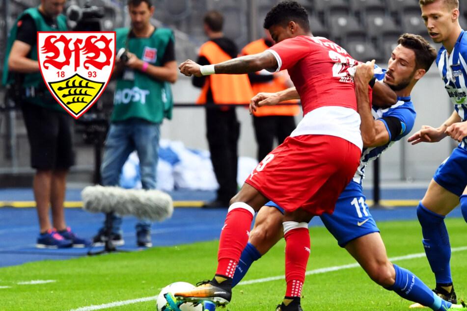 Verteidiger Ailton wechselt vom VfB Stuttgart nach Dänemark