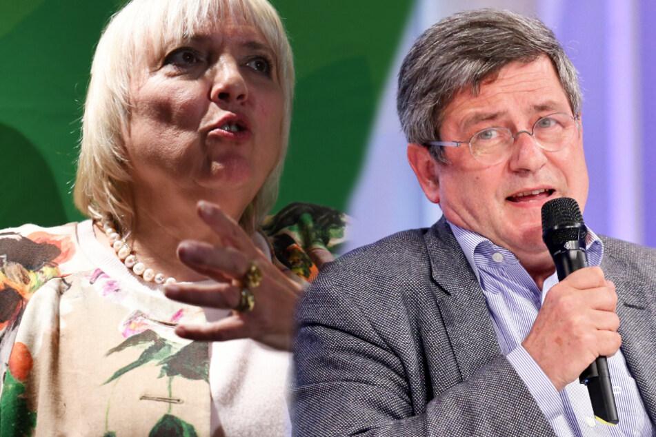 Erneute Schlappe für Roland Tichy im Rechtsstreit gegen Claudia Roth