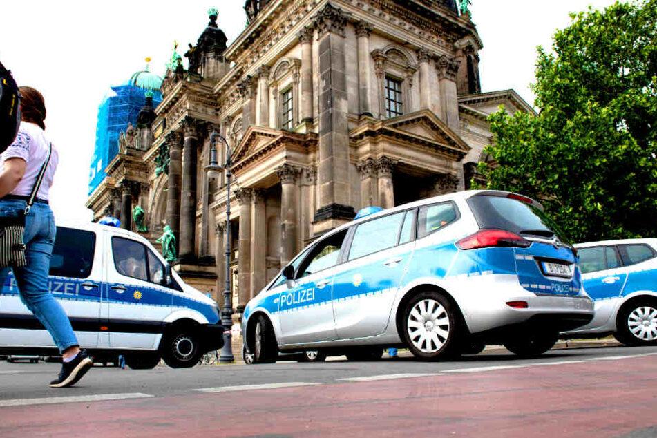 Nach Schüssen im Berliner Dom: Angreifer soll HIV und Hepatitis C haben