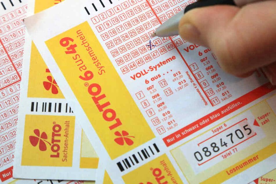 Glück zum Jahresende: Mehrere Lotto-Millionäre im Ländle