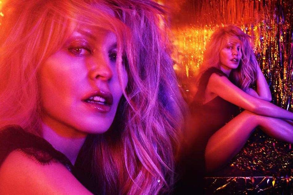 """Kylie Minogues neue Album """"Golden"""" erscheint am 6. April."""