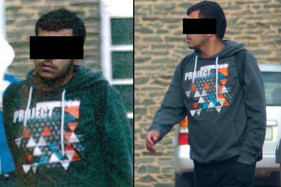 Dschaber al-Bakr(22) soll sich in Deutschland radikalisiert haben.