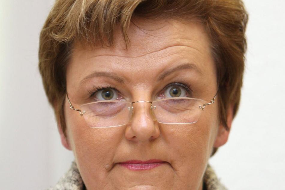 Ehemalige CDU-Bundestagsabgeordnete sitzt aktuell im Stuttgarter Stadtrat: Iris Ripsam.