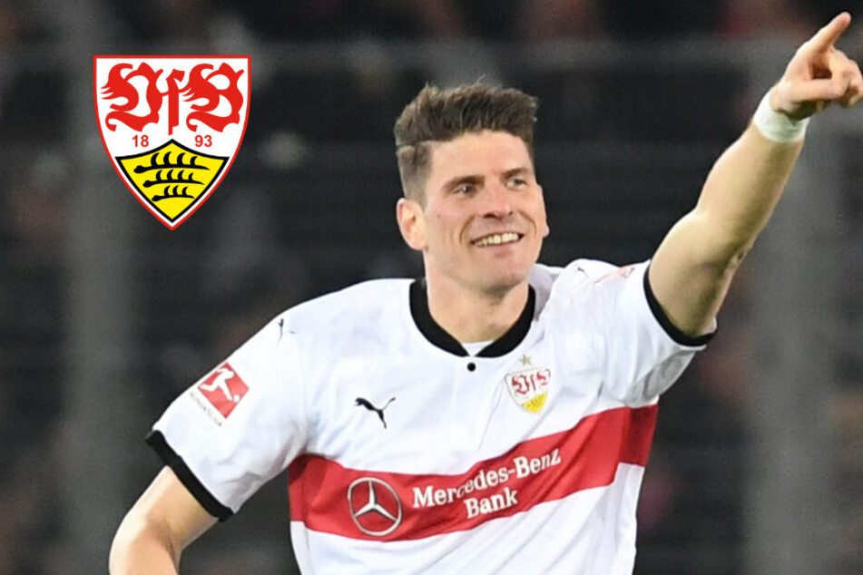 Auch Gomez trifft! Stuttgart meistert Generalprobe gegen Freiburg